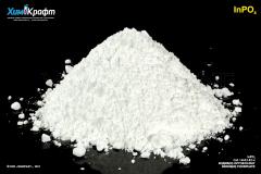Indium(III) phosphate, 99% (pure)