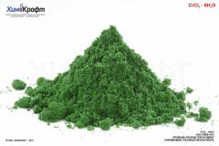 Chromium(III) chloride hexahydrate, 99% pure p.a.