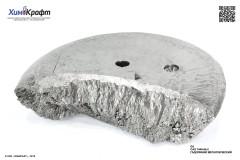 Gadolinium melted metal, 99.9%