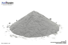 Beryllium metal powder, 99% (particles 14-19 µm)