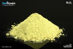 Bismuth(III) oxide, 99.5% (pure p.a.)