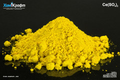 Cerium(IV) sulfate, 98% pure