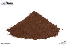 Iron(III) oxide, 99% pure p.a.
