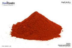 Iron(III) acetylacetonate, 99% (pure)