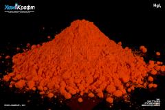 Mercury(II) iodide, 99.5% (pure p.a.)