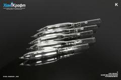 Potassium 10g in breakseal ampoule, 99.99%