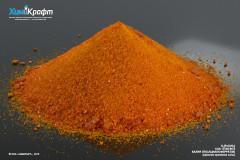 Potassium hexacyanoferrate(III), 99.5% (puriss.)