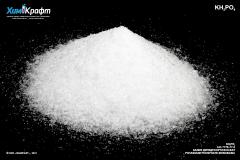Potassium phosphate monobasic, 99.5% (puriss.)
