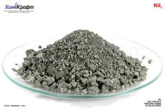 Nickel(II) iodide, 98% (pure)
