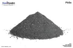 Lead(II) selenide, 99% pure