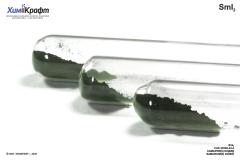 Samarium(II) iodide, 99.99%
