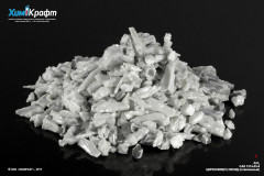 Zirconium(IV) oxide melted, 99.99%