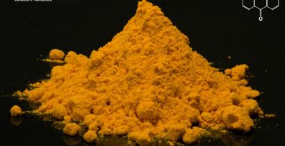 1,8-Dihydroxyanthraquinone, 97%