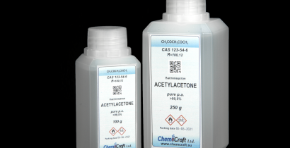 Acetylacetone, 99.5% (pure p.a.)
