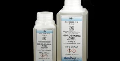 Hydrobromic acid, 48% aq.sol. (pure p.a.)