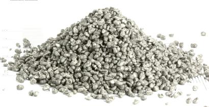 Calcium granular, 99%