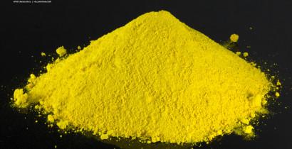 Calcium chromate dihydrate, 99% (pure)