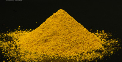 Cadmium sulfide, 99% puriss., semiconductors grade
