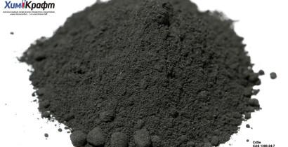 Cadmium selenide, powder