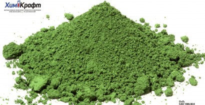 Chromium(III) oxide