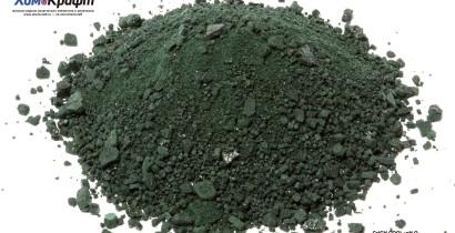 Chromium(III) acetate hydrate
