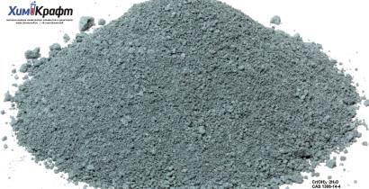 Chromium(III) hydroxide dihydrate