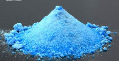 Copper(II) hexafluorosilicate 6-hydrate, 99% pure