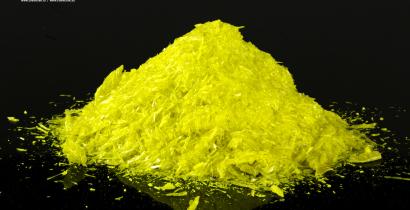 Guanidine chromate, 98% (pure)