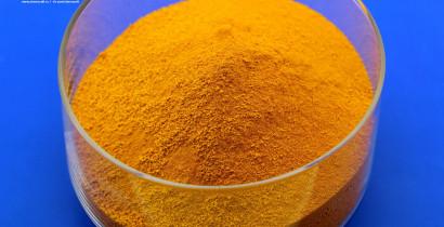 Cadmium sulfide, 97.5% (pure)