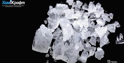 Cerium(III) fluoride, crystalline