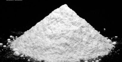 Potassium pentafluoroantimonate(III), 98% (pure)
