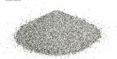Magnesium metal powder (20 mesh), 99.8%