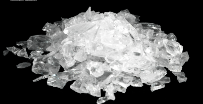 Magnesium fluoride crystalline, 99.9%