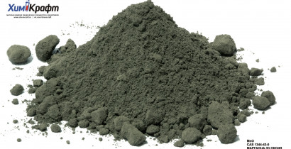 Manganese(II) oxide, 95% (pure)