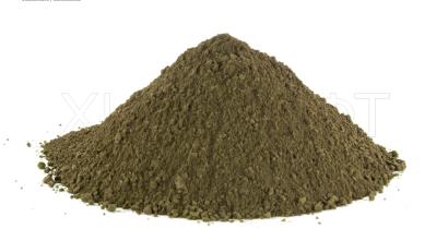 Manganese(II) sulfide, 95% (pure)