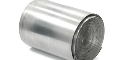 Molybdenum foil, 99.9%