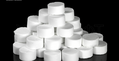 Sodium fluoride pellets, 99% (pure)
