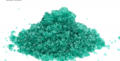 Nickel(II) hexafluorosilicate hexahydrate, 98%