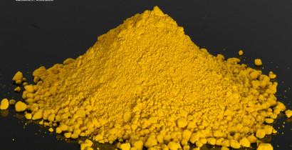 Lead(II) chromate powder, 98% pure p.a.