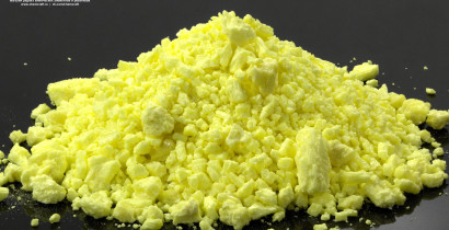 Sulfur, 99.995% (extra pure)