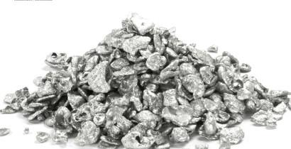 Antimony pellets. 99.7%