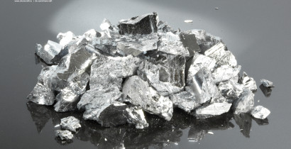 Antimony metal, 99.995% (5N)