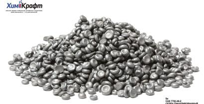 Selenium black granular, 99.999% extra pure