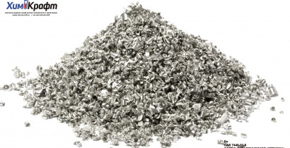 Tin metal shavings, 99.8% pure p.a.