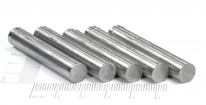 Tantalum rod, 99.9% (weight 56-57g)