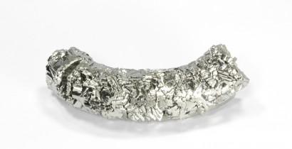 Titanium crystal bar, 99.9% (net weight 142g)