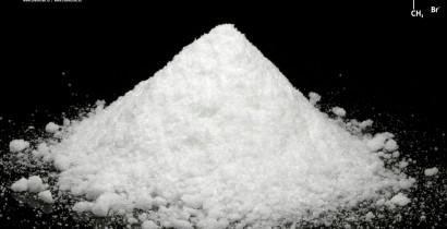 Tetramethylammonium bromide, 99% pure