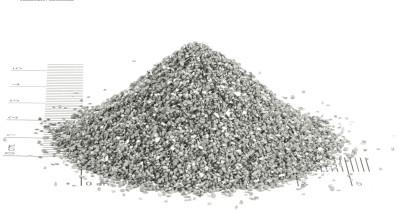 Tungsten powder 20-40 Mesh, 99.99%