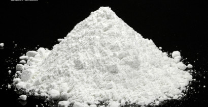 Zinc fluoride anhydrous, 99.9% (extra pure)