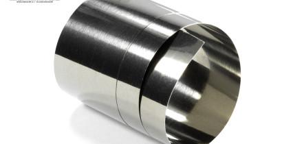 Zirconium metal foil, 99.9%
